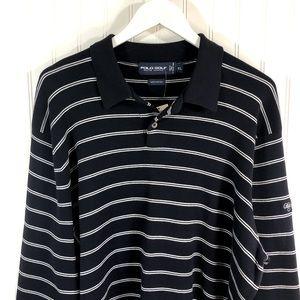 Ralph Lauren Polo Golf Men's Long Sleeve Sweater